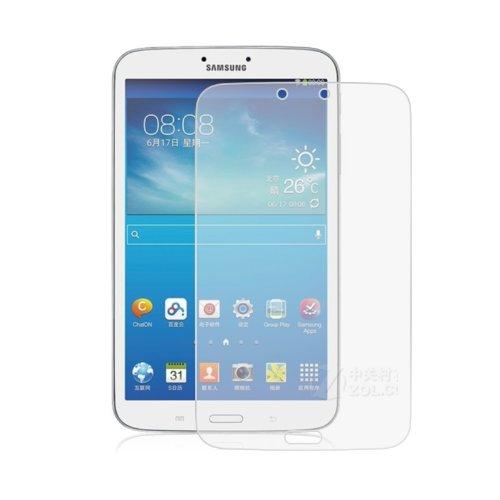 3 x Membrane Displayschutzfolie Samsung Galaxy Tab 3 8.0