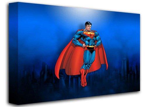 Superman Anime, Size: 60