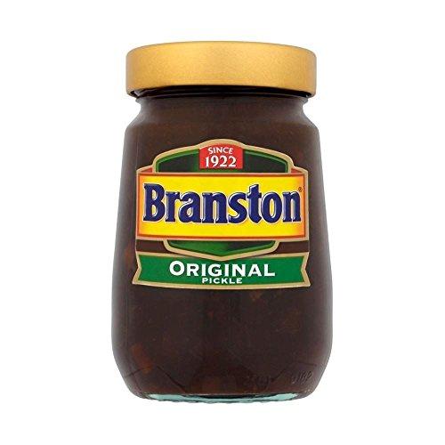 Branston saumure d'origine (360G) (Lot de 2)