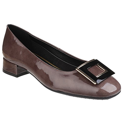 The Flexx Long Jump Lapo - Chaussures - Femme Fumée