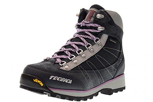 Moon Boot Makalu III GTX WS, Chaussures de randonnée Femme