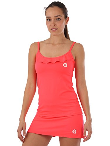 a40grados Sport & Style Coctel T-Shirt de Tennis, Femme...
