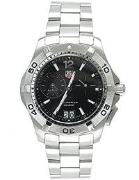 TAG Heuer Aquaracer Grande-Date Alarm WAF111Z.BA0801