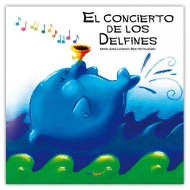ediciones-sieteleguas-sl-o-concerto-dos-golfinos-gallego