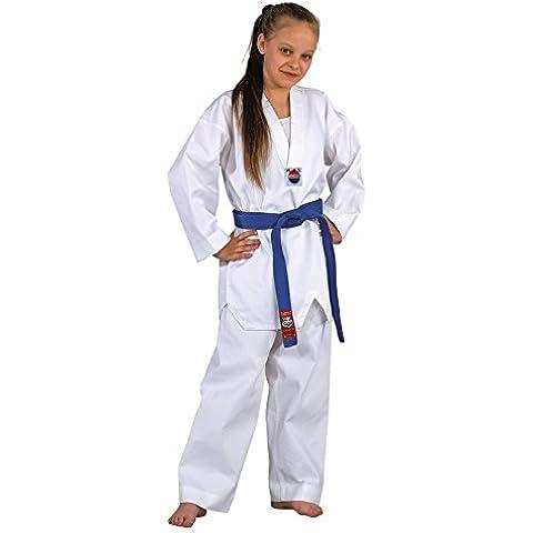 'Tuta Taekwondo DanRho