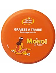 Graisse à traire Monoï Pot 150 ml