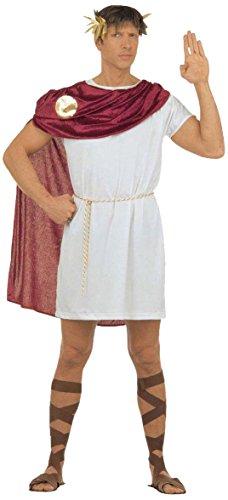 chsenenkostüm Spartacus, Größe M (Grieche Herren Kostüm)