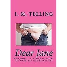 Dear Jane (English Edition)