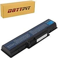 Battpit Batteria per notebook PACKARD BELL EasyNote TJ75 (4400