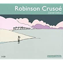 Robinson Crusoe/3cd/p.Cons.18,50e