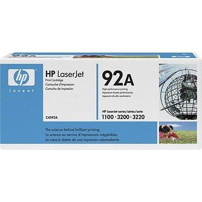 HP - Hewlett Packard LaserJet 1100 (92A / C 4092 A) -...