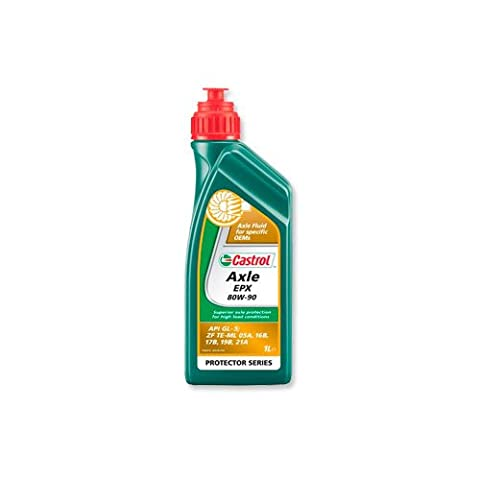 Castrol 18037160 80W-90 1L Castrol Axle EPX