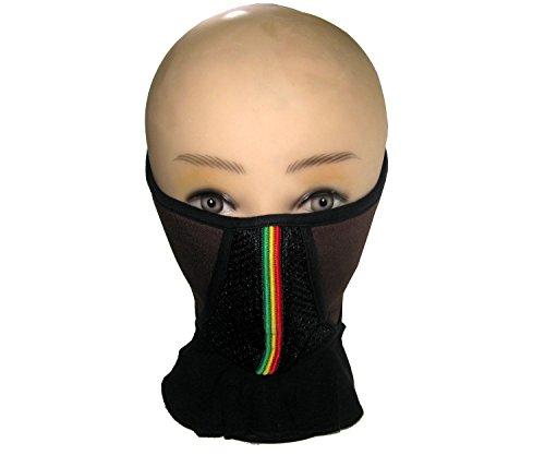 Goodluck Byker Face Mask
