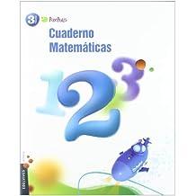 Cuderno 2 de Matematicas 3º Primaria (Pixepolis) - 9788426382948