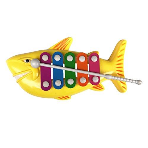 Kinder Lernen von Musikspielzeug | Musikinstrumente Percussion Entwicklung Spiel | Lernspielzeug Spielzeug für Junge Kleinkind Mädchen (C)