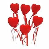 Valentine Small Heart Shape Bouquet Fill...