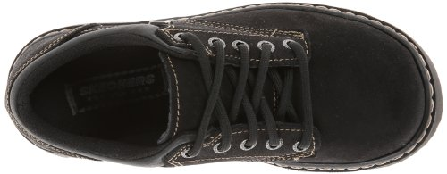 Skechers Parties-mate Oxford Shoe Noir