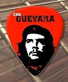 Che Guevara Premium Guitar Pick x 5