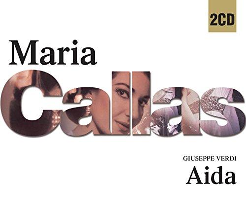 Callas Maria-Verdi:Aida