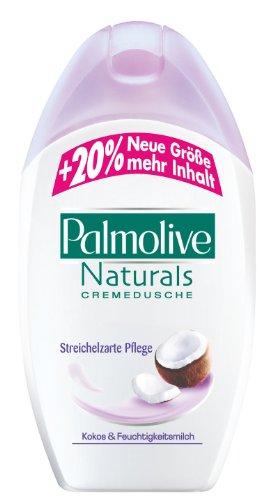 Palmolive Naturals Cremedusche Kokos & Feuchtigkeitsmilch 300ml
