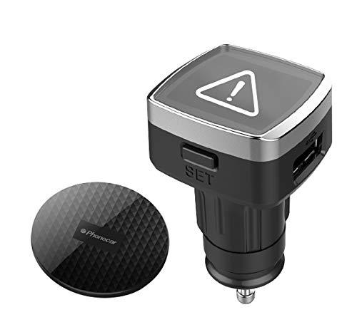 Allarme Bimbo a Bordo Con Sensore per Seggiolino Senza F