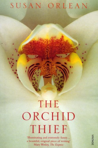 The Orchid Thief: A True Story of Beauty and Obsession (English Edition) -