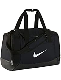 Nike Swoosh Club Team Sports Bag Duffel