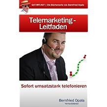 Telemarketing-Leitfaden
