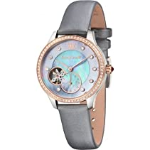 Thomas Earnshaw Australis Ladies Swarovski Crystal Watch - ES-8029-05