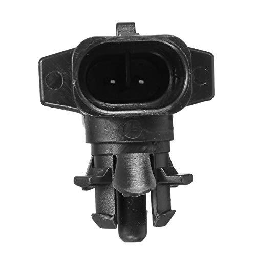 JenNiFer 9152245 - Sensore di Temperatura dell'Aria Esterna per Opel Astra Corsa Vectra Zafira