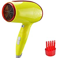 CAOYUArtículos para el hogar Secador de Pelo Plegable Conveniente del Viaje  del secador de Pelo del 84e6bd00e73b