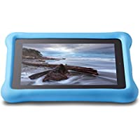 "Amazon Fire for Kids Kid-Proof Case (7"" Tablet, 5th Generation - 2015 release), Blue"