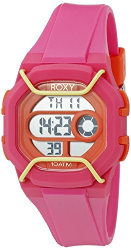 roxy-the-guard-womens-digital-watch-with-lcd-dial-digital-display-and-pink-silicone-strap-rx-1015pko