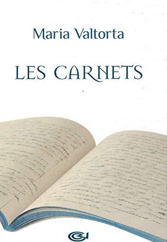 LES CARNETS par Maria Valtorta