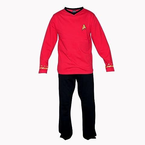 Costumes Star Trek Robe - Star Trek The Original Series Engineering Scotty