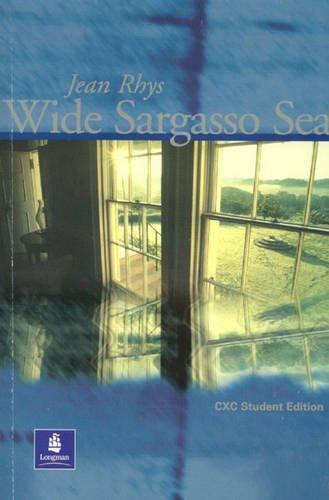 Wide Sargasso Sea por Penguin Books