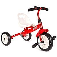 boppi Kids Ride-On 3 Wheeled Pedal Trike