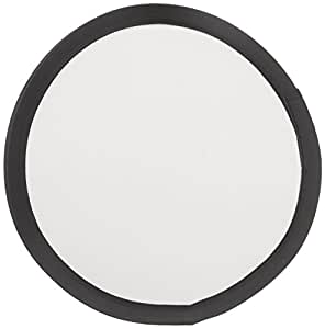 Lastolite by Manfrotto Round Reflector - 30 cm, Silver/White