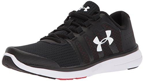 Under Armour UA BGS Micro G Fuel RN 2, Chaussures de Running Compétition Garçon
