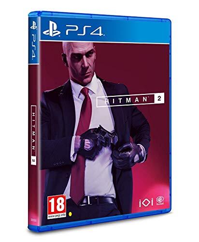 Hitman 2 - Standard Edition (PS4)