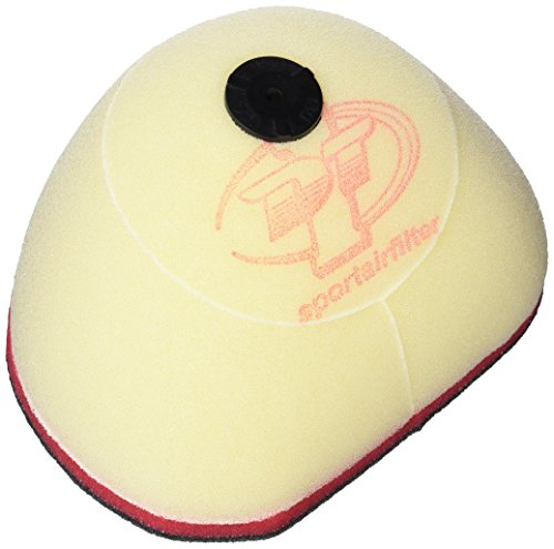 DT-1 DT-140-06 No Filtre à air, Super Seal KXF 250 06-16, KXF 450 06-15