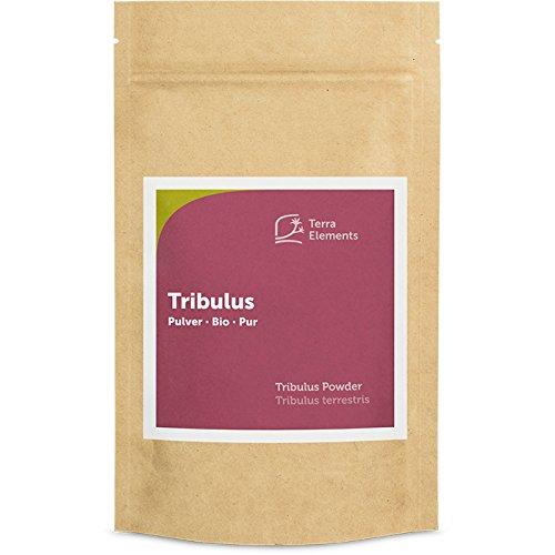 Bio Tribulus Pulver, 100 g
