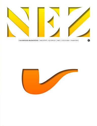 Nez - numro 4 La revue olfactive Automne hiver 2017 - Le parfum et l'art (4)