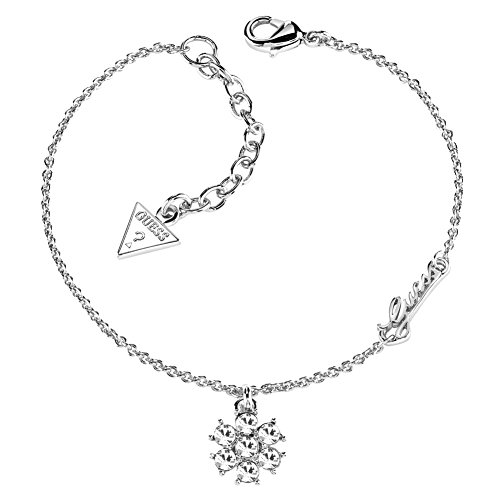 Guess Accessori Donna acciaio inossidabile Cristallo