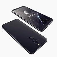 Huawei Mate 10 Hülle,Huawei Mate 10 360 Grad Hülle,SainCat 3 in 1 Hart PC Hülle Ganzkörper-Koffer 360 Full Body... preisvergleich bei billige-tabletten.eu