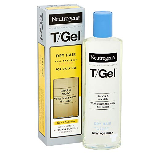 Neutrogena Trockenes Haar, 250 ml - Gel Therapeutic Shampoo