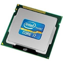 Intel Ivy Bridge Processeur Core i7-3770 8 Cœurs 3,40 GHz Socket LGA1155