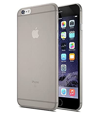 TOZO® for iPhone 6 6S Case, [0.35mm] Ultra-Thin [ Perfect