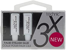 Technic False Eyelash Glue X3 by Technic