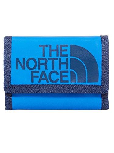 The North Face Unisex Portmonnaie Base Camp, bomber blue/cosmic blue